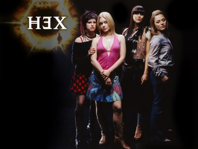Hex: la malédiction