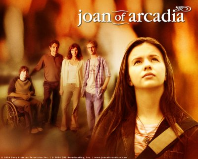 Le monde de Joan