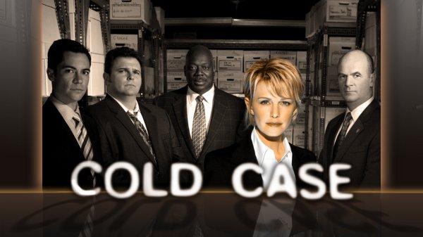 Cold Case: affaires classées