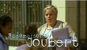 Mademoiselle Joubert