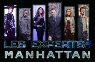 Les Experts: Manhattan