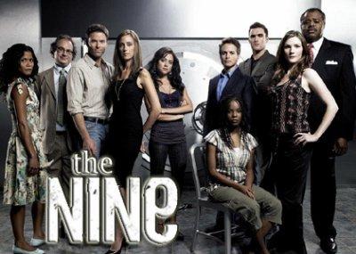 The Nine: 52 heures en enfer