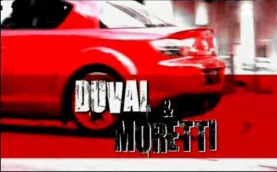 Duval et Moretti