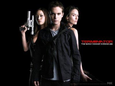 Terminator: les chroniques de Sarah Connor