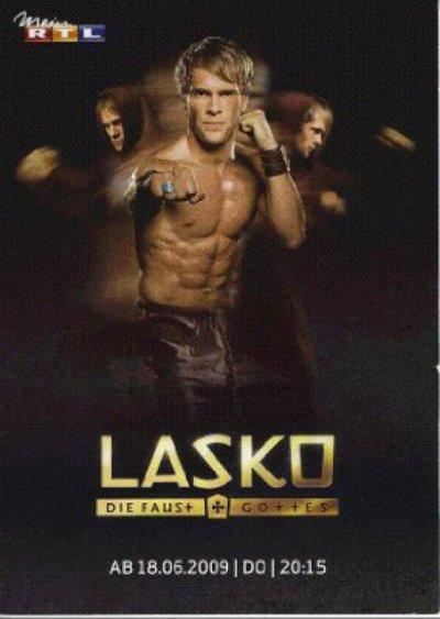 Lasko, le protecteur