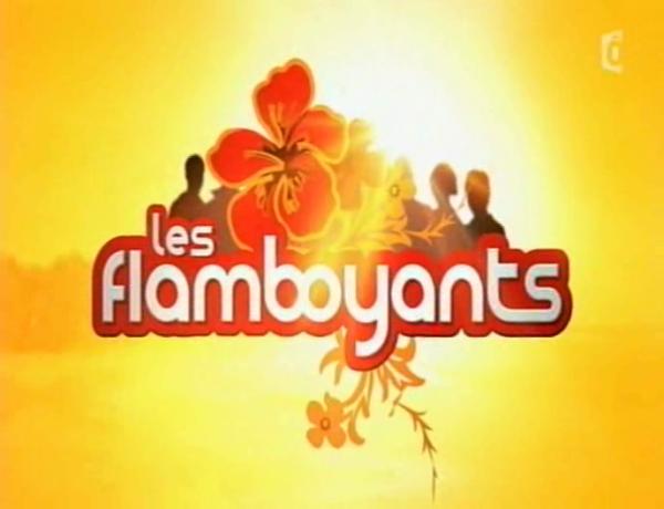 Les Flamboyants
