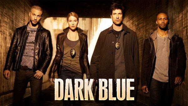 Dark Blue: Unité infiltrée