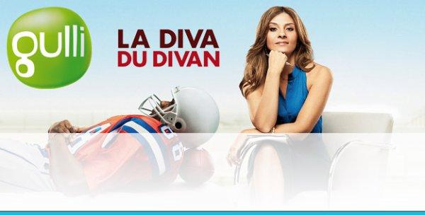 La Diva du Divan