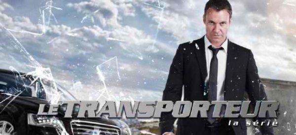 Le Transporteur, la série