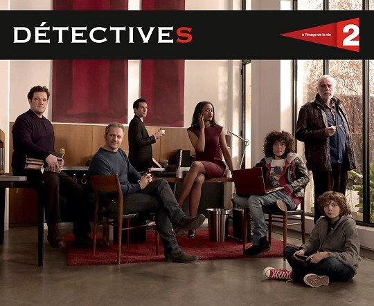Et encore des nouvelles séries en 2013