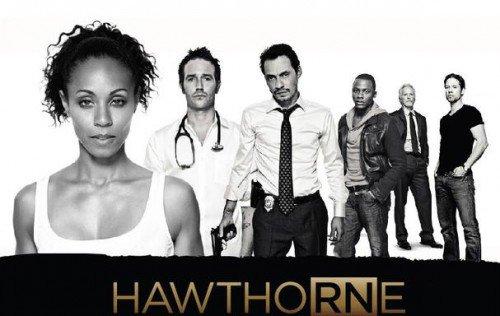 Hawthorne : Infirmière en chef