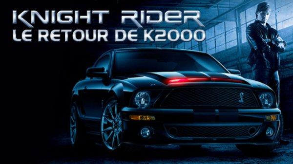 Le retour de K2000