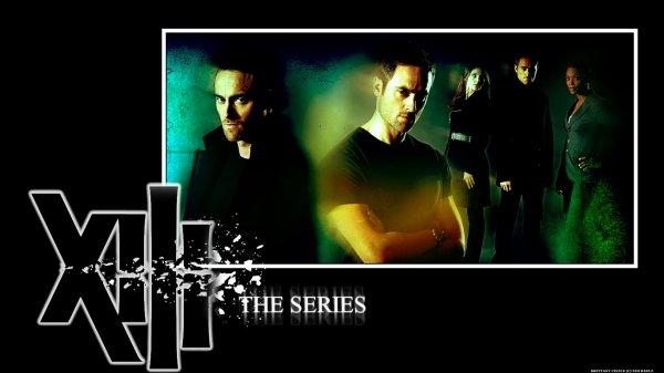 XIII: la série