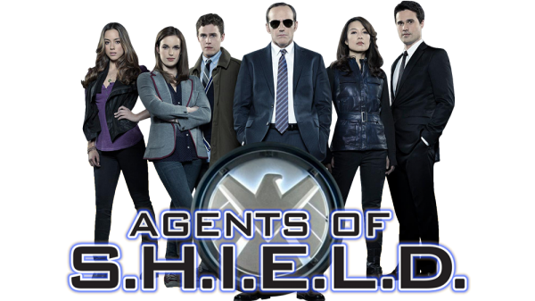 Marvel:les agents du SHIELD