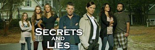 Secrets and Lies(2015)