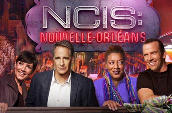 NCIS: Nouvelle Orléans