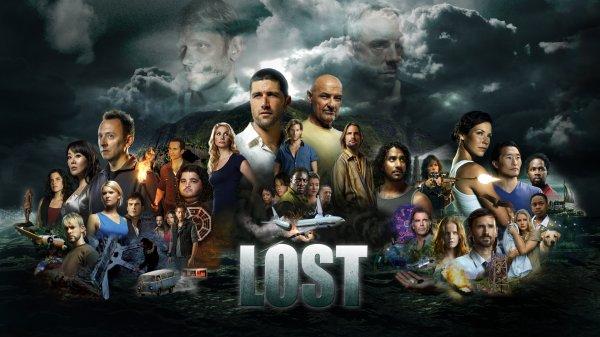 Lost: Les Disparus