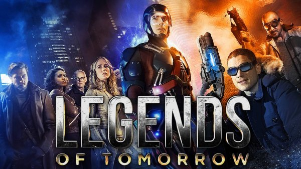 DC: Legends of Tomorrow