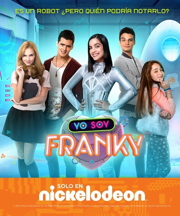 Franky (Yo soy Franky)