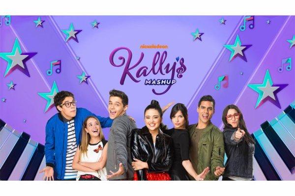 Kally's Mashup, la voix de la pop