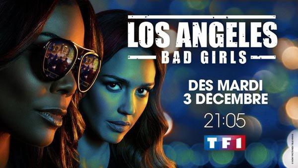 Los Angeles: Bad Girls