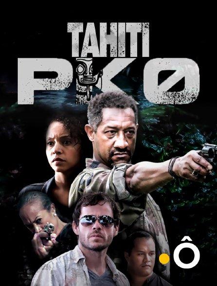 Tahiti PK.0