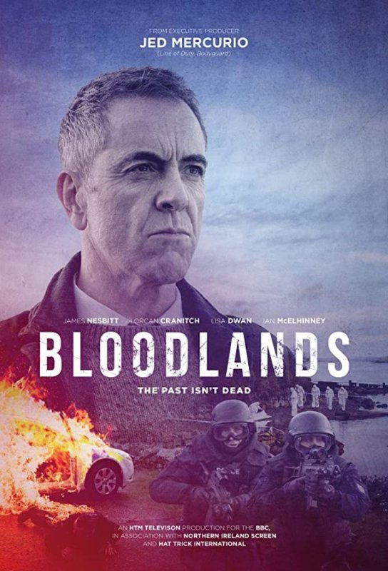 Bloodlandes