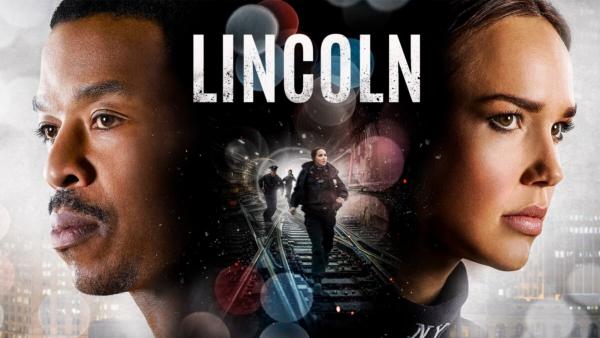 Lincoln: A la poursuite du Bone Collector