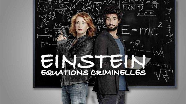 Einstein: Equations criminelles
