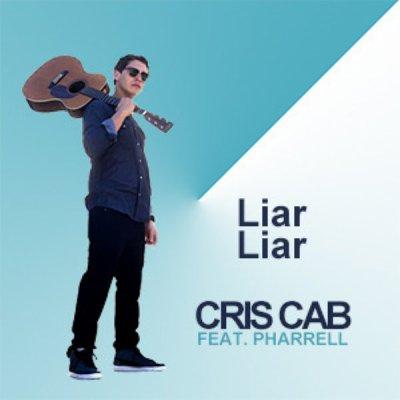Liar Liar de Chris Cab sur Skyrock