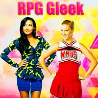 PUB rpg Glee
