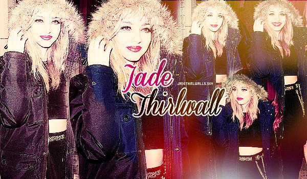 . Bienvenue sur ta nouvelle source sur la pétillante Jade Thirlwall ! A travers candids, photoshoots, apparences la belle Jade n'aura plus aucun secret pour toi. .
