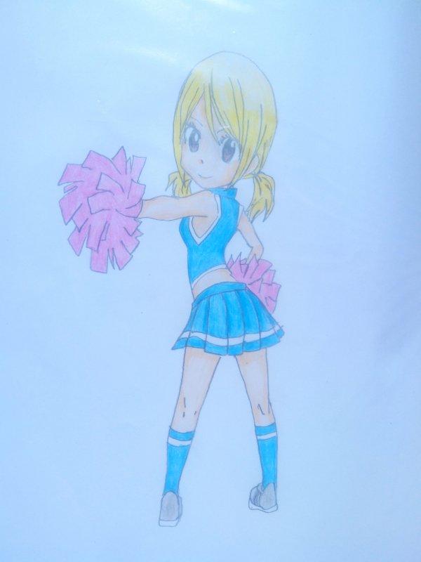 Chibi Lucy