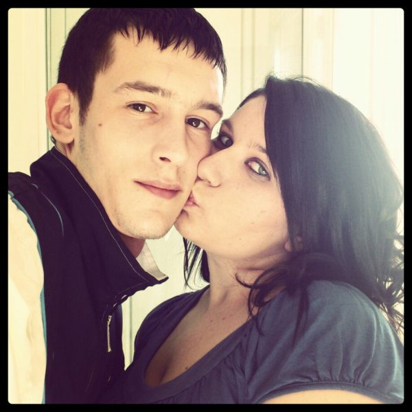 Mon Amour depuis Le 3l.o5.2o12 ♥