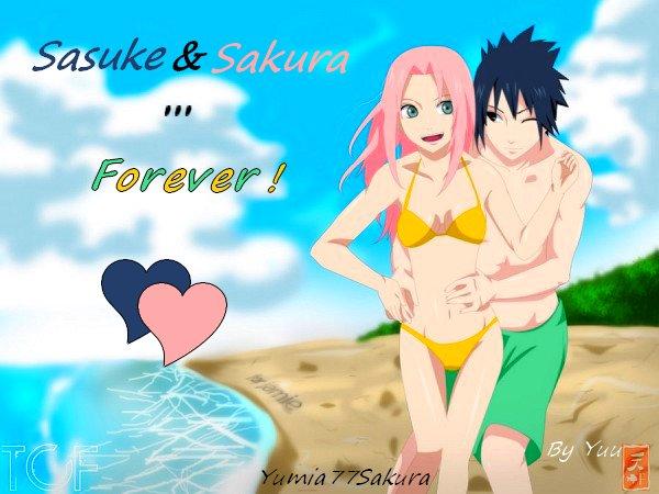 SasuxSaku ♥