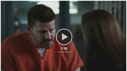 """ Bones' first look "" September 18, 2014 • Posted by DTE"