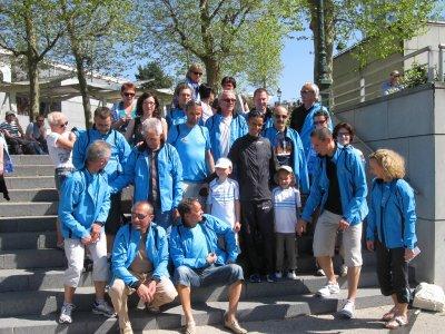 Article N°9 - Bulletin N°7 Rando du 20 mars 2011 à Changé et le marathon de Paris avec Marathon Soleil le 10 avril 2011 (1/2)