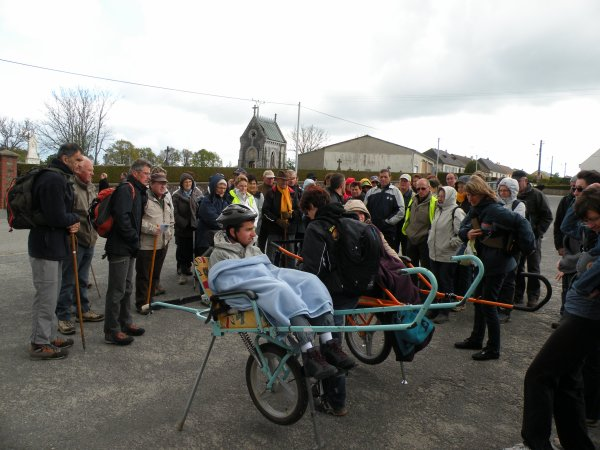 Article N°24 - 15 avril 2012 - La Selle Craonnaise (Club INTER AMNES)