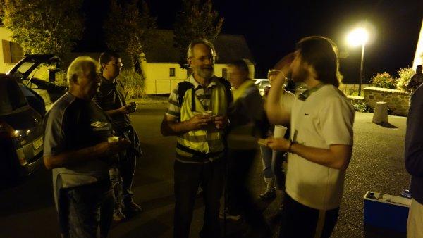 Article N°36 - 15 septembre 2012 - Parné Sur Roc - Semi-nocturne