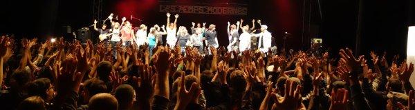Article N°37 - 29 sept. 2012 - Festival de musique Ques'Handi