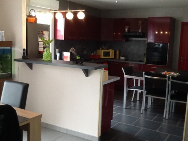notre cuisine !!!!