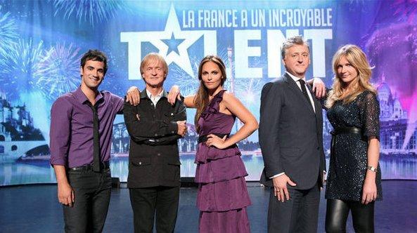 La France a un incroyable Talent séduit toujours autant !
