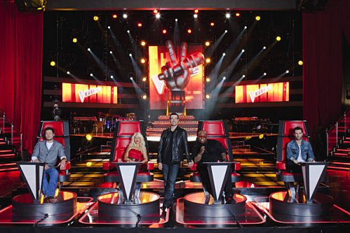 "Encore beaucoup de question sur ""The Voice"" !"
