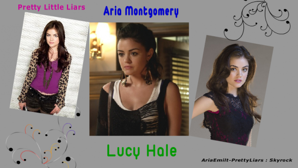 °Pretty Little Liars° ~photos by me~