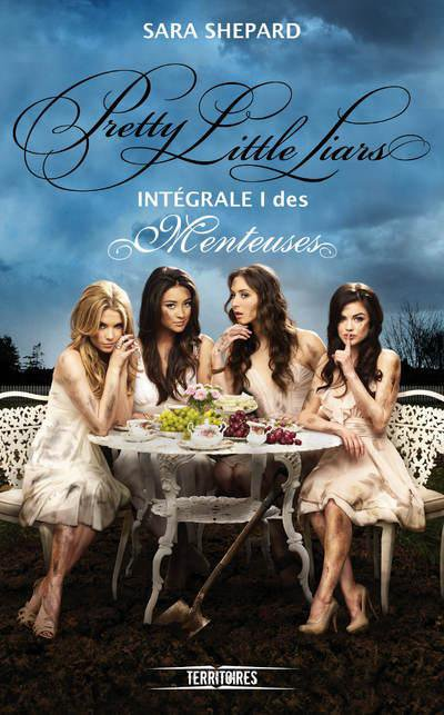 PLL Ending Game : le dernier épisode de Pretty Little Liars