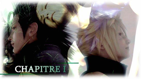 Chapitre I → Découverte