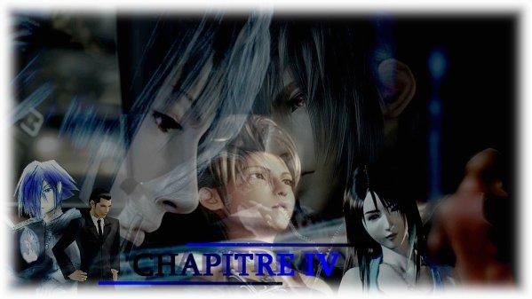 Chapitre IV → Espionnage