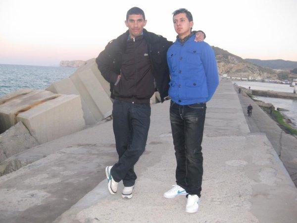 Moi &  Kheiressine