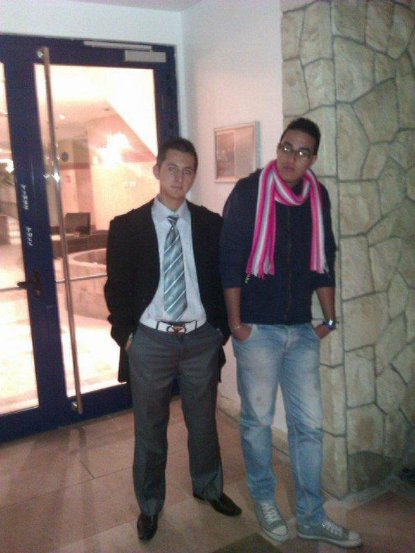 Moi & RaminG0o  <3