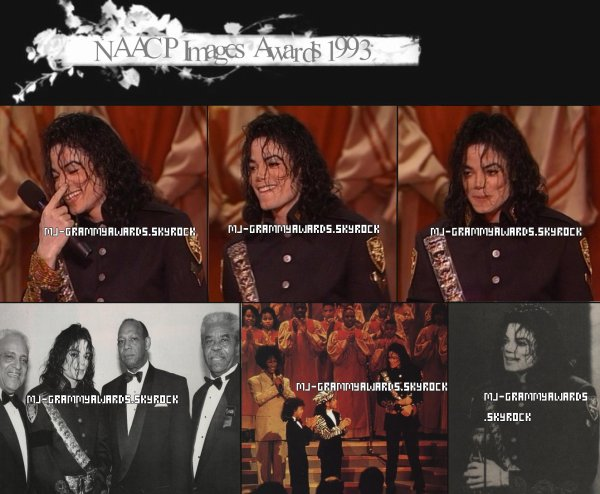 ♫♪ NAACP Image Awards 1993 ♪♫